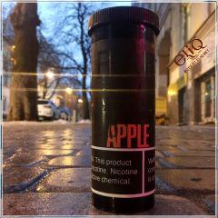 Bad Drip Bad Apple - премиум жидкость для заправки электронных сигарет. США. Яблоко