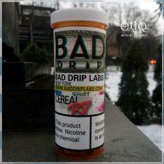 Bad Drip Cereal Trip - премиум жидкость для заправки электронных сигарет. США.