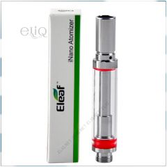 Eleaf iNano Atomizer 0.8ml - атомайзер, парогенератор
