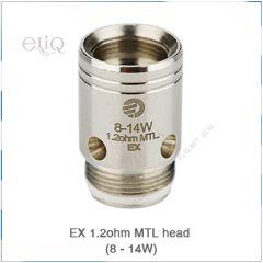 Exceed MTL испаритель 1.2 ома Joyetech EX Coil Head