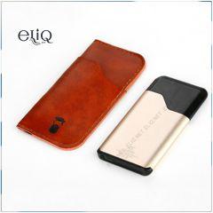 Кожаный чехол на Suorin Air. Dustproof Leather Cover