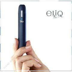 Blu, 1.5 мл, 380 мАч. мини-вейп, стартовый набор, электронная сигарета. Pod система MyBlu