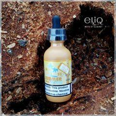 60 мл Sun Tan Mango Summer Holidays by Dinner Lady заправка для электронной сигареты. Англия. Манго