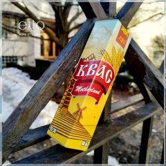 Квас Motherland 60мл - жидкость для заправки электронных сигарет. Украина.