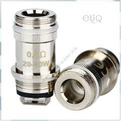 Digiflavor Utank coil Сменный испаритель на электронную сигарету Ubox kit