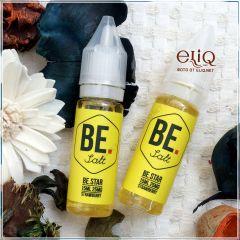 15 мл Be Star BE.salt заправка для электронной сигареты. Турция. Солевой никотин. Клубника BeSalt