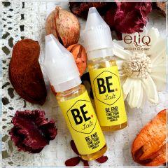 15 мл Be End BE.salt заправка для электронной сигареты. Турция. Солевой никотин. Лимон, крекер, ваниль BeSalt