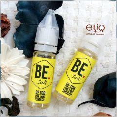15 мл Be Tob BE.salt заправка для электронной сигареты. Турция. Солевой никотин. Табак BeSalt