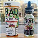 Bad Drip Don't Care Bear SALT - премиум жидкость для заправки электронных сигарет. США. Желейные мишки. Соль