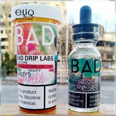 Bad Drip Farley's Gnarly Sauce SALT - премиум жидкость для заправки электронных сигарет. США. Жевачка. Соль