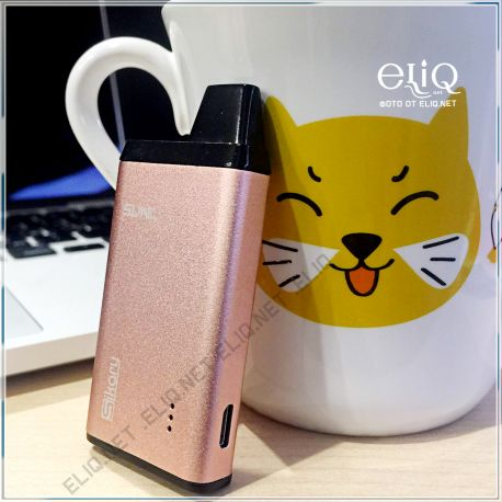 SikaryVapor SUNL мини-вейп, стартовый набор, электронная сигарета. Pod система Для жидкости и масла.