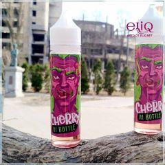 60ml InBottle Cherry. Жидкость для электронной сигареты. Вишня с холодком. Малайзия