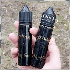 60ml Arctic Black WW2. Жидкость для электронной сигареты. Смородина ВВ2 Wick & Wire