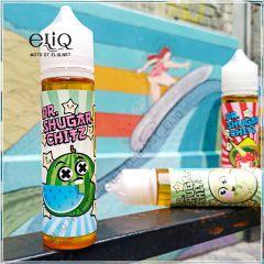 60 мл Batermelon Dr. Shugar - жидкость для заправки электронных сигарет. Арбуз, ментол