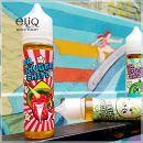 60 мл Strawbert Dr. Shugar - жидкость для заправки электронных сигарет. Клубника, гуава