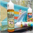 60 мл Honey DooDoo Dr. Shugar - жидкость для заправки электронных сигарет. Дыня, канталуп