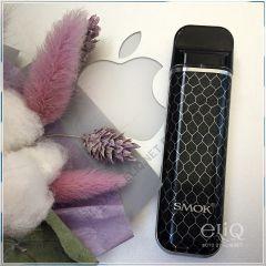 Smok Novo POD Kit 2ml 450mAh мини-вейп, стартовый набор, электронная сигарета. Смок Ново Под-система
