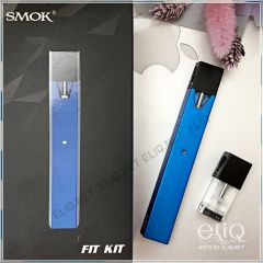 Smok Fit POD Kit 2ml 250mAh мини-вейп, стартовый набор, электронная сигарета. Смок Фит Под-система