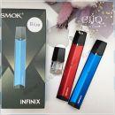 Smok Infinix POD Kit 2ml 250mAh мини-вейп, стартовый набор, электронная сигарета. Смок Инфиникс Под-система