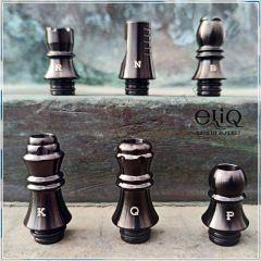 """[510] дрип-тип """"Шахматы"""". Мундштук для атомайзера"""