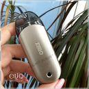 Vaporesso Renova Zero POD Kit 2ml 650mAh мини-вейп, стартовый набор, электронная сигарета. Ренова Зиро Под-система