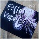"""ELIQ Vape Mat """"Vape Box"""". Cупер-коврик для намоток, мышки или рабочего места от Элик"""