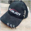 Smokjoy Snapback - Кепка, бейсболка от Смокджой.