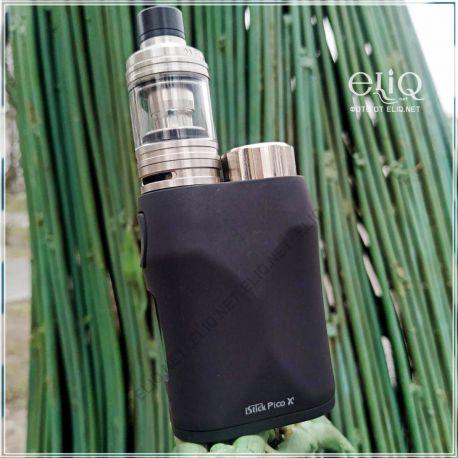 Eleaf iStick Pico X Melo 4 Kit Стартовый набор, электронная сигарета Пико Икс и Мело 4. Оригинал