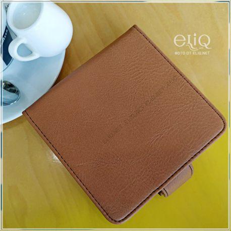 Кожаный чехол для Айкос. IQOS Leather Case
