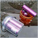 Efest водонепроницаемый кейс для хранения и транспортировки 6 шт аккумуляторов 18650 Эфест