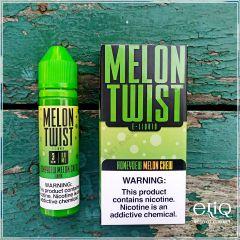 60 мл Honeydew Melon Twist - жидкость для заправки электронных сигарет. Дыня, холодок, напиток