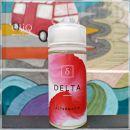 100ml Alternativ E-Juice - DELTA - премиум жидкость для заправки электронных сигарет Дельта Альтернатива. Арбуз, клубника