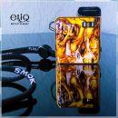 Smok Mico 700mAh 1.7ml Starter Kit мини-вейп, стартовый набор, электронная сигарета. Смок Мико Под-система для жидкости и CBD