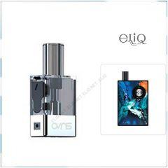 Картридж (под) на OVNS JC02 CBD мини-вейп, для жидкости и масла.