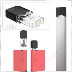 OVNS JC01 POD картридж керамический (под), перезаправляемый. Подходит к Джул