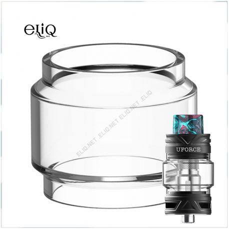 8 ml VOOPOO Uforce T2 bulb Glass Tube - стекло, колба