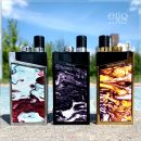 Smok Trinity Alpha POD Kit 1000mAh мини-вейп, электронная сигарета. Смок Тринити Альфа Под-система на испарителях