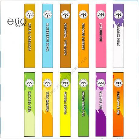 AN HATMAN Kit 280mAh 1.3ml мини-вейп, одноразовая электронная сигарета. Всё-в-одном