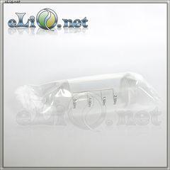 2.5ml Clear Tube for Mini Vivi Nova (разборного клиромайзера-танка)