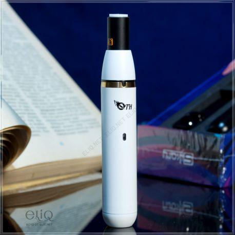Sikaryvapor - QTH мини-вейп, стартовый набор, электронная сигарета. Pod система