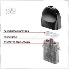 Картридж (под) на Sikaryvapor eFOX Pod система