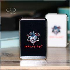 Demon Killer JBOX 420мАч мини-вейп, электронная сигарета. Pod система для JUUL картриджей