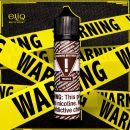 ⚠️ Warning Brothers ⚠️ Tobacco - вейп-жидкость для заправки электронных сигарет Табак