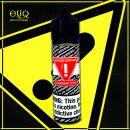 ⚠️ Warning Brothers ⚠️Strawberry On Ice - вейп-жидкость для заправки электронных сигарет Клубника с мятой