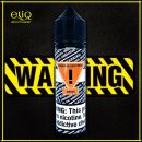 ⚠️ Warning Brothers ⚠️ Mango - вейп-жидкость для заправки электронных сигарет Манго