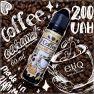 60ml Black Triangle - Coffee Caramel. Жидкость для электронной сигареты. Кофе, карамель. Black3Angle