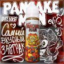 60ml Deluxe Pancake Man - Vape Breakfast Classics Премиум Жидкость для электронной сигареты. Панкейк