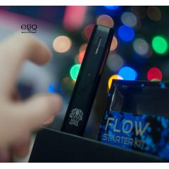 Asmodus Flow POD Kit 500 mAh мини-вейп, стартовый набор, электронная сигарета. Pod система Асмодус Флоу