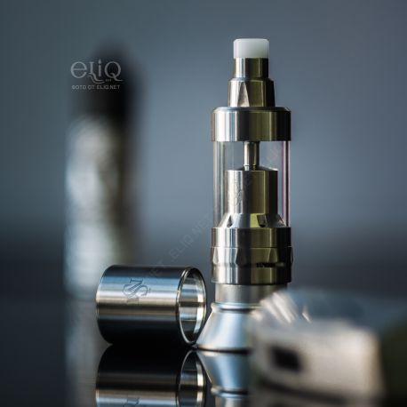 "SvoёMesto Kayfun 5² (25mm) Обслуживаемый атомайзер Кайфун пять ""в квадрате"". СвоёМесто Оригинал."