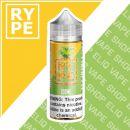 120ml RYPE Pineapple E-Juice премиум жидкость для заправки электронных сигарет Райп Ананас, апельсин, манго